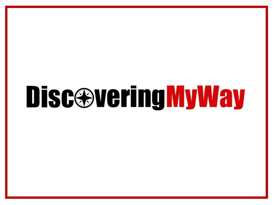 DiscoveringMyWay -tesminatbakat.com